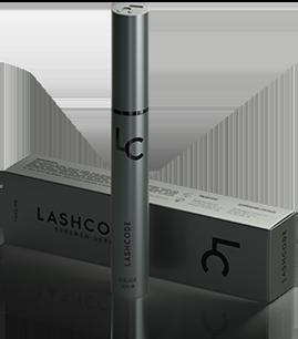 Lashcode Eyelash Serum